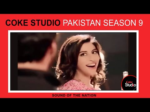 Zalima Coca Cola Pila De FULL | Coke Studio Pakistan Season 9 | Meesha Shafi & Umair Jaswal