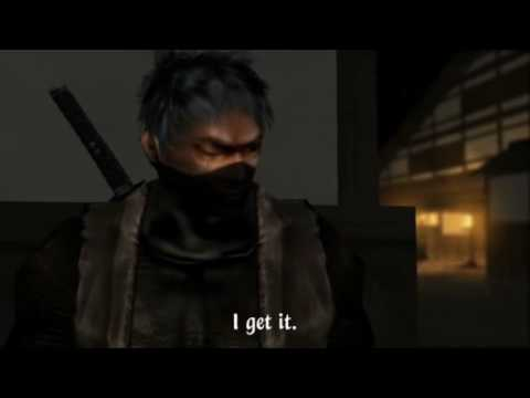 Tenchu Time Of The Assassin S Rikimaru Stage 1 Psp Youtube