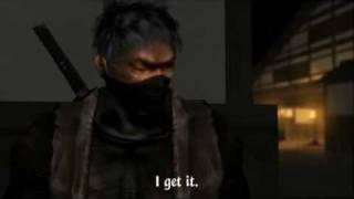 Tenchu: Time Of The Assassin