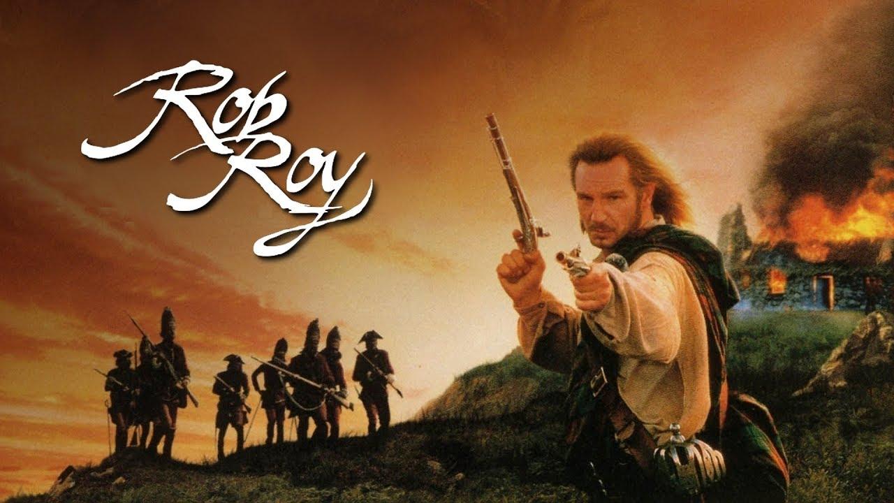 Rob Roy Ganzer Film Deutsch