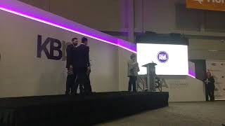 The Best of KBIS Awards ceremony - KBIS 2018