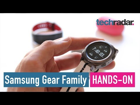 Download Youtube: Samsung Gear Sport, Fit Pro2, IconX 2018 hands-on review
