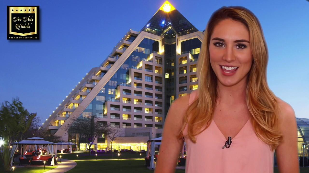 Six star hotel raffles dubai youtube for Dubai six star hotel