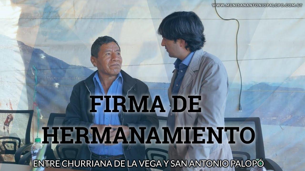 Saludo Alcalde Churriana De La Vega Granada Espana