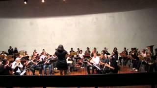 Mysterioso Dobrado (Banda Sinfonica)