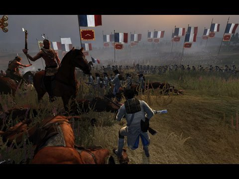 Empire Total War Gameplay French Chronicle 8