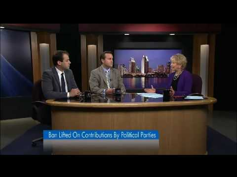 Political Money And Local Nonpartisan Races?