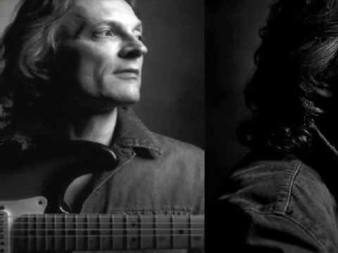 Sonny Landreth Ft. Eric Clapton - When I Stll Had You