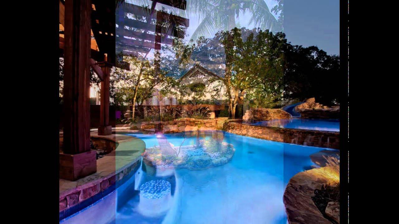 48 Best Natural Pool Design Ideas