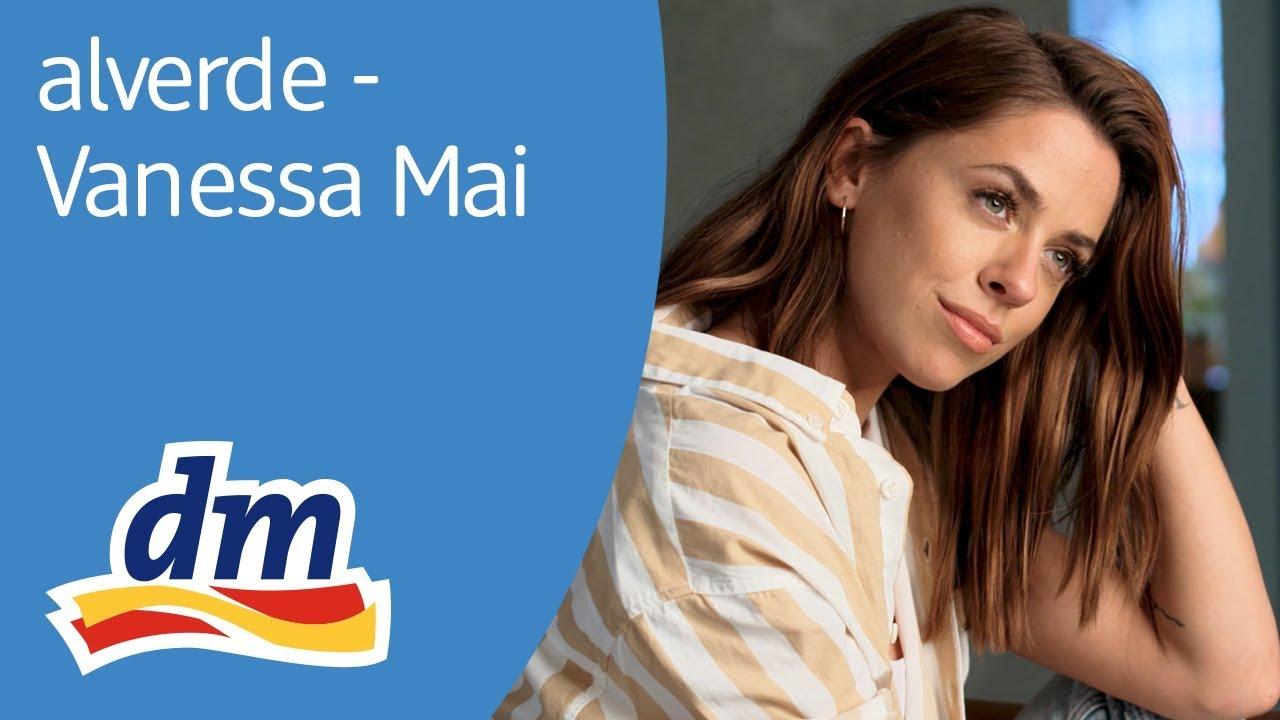 Alverde Magazin Interview Des Monats Mit Vanessa Mai