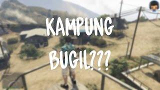 Download Video KAMPUNG BUGIL??? (GTA V) MP3 3GP MP4