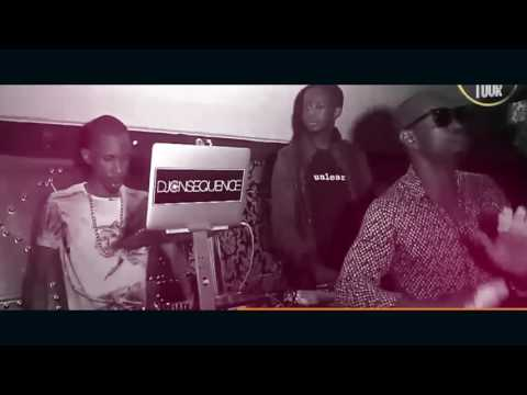 STREET IS MILITARY CONCERT | Ft DJ CONSEQUENCE + ALATIKA @ CLUB BIG BANG promo VID1