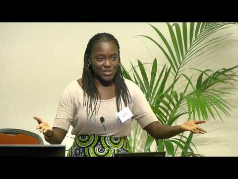 SOAS Africa conference 2017 Group Discussion, SOAS University of London