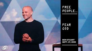 Fear God - Bęn Stuart