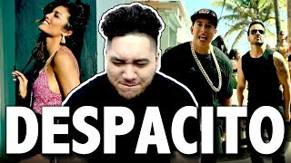 Luis Fonsi - Despacito ft. Daddy Yankee REACTION!!!