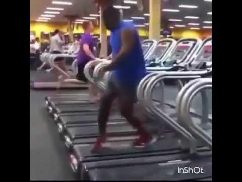 Distruction boyz Omunye phezu komunye Gym lessons. Ninja
