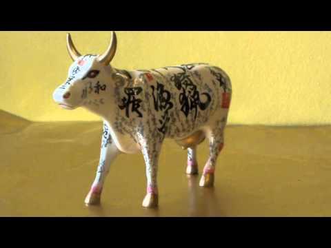 Cow Parade Collecttion