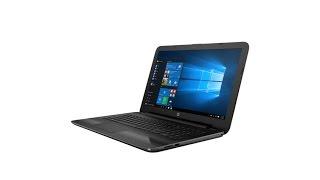 HP 250 G5 Series Notebook