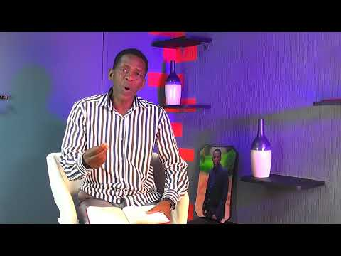 Daily tips for winners with Pastor Solomon Mwesige. Invest in being exposed