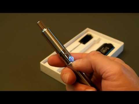 Yocan EVOLVE D Dry Herb Pen