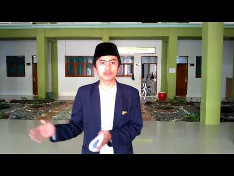 IKHAC Institut KH.Abdul Chalim Mojokerto(Bahasa Arab)