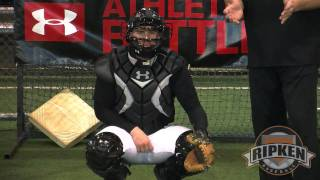 Changing Up Signs as a Catcher