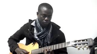 Open Road - Earl Klugh - Guitar Cover