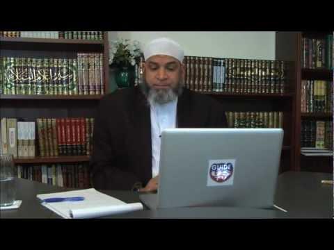 Camel Meat Breaks Your Wudu By Imam Karim AbuZaid