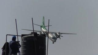 Професія - льотчик-випробувач: той, хто навчив Ан-132 літати | Невигадані історії
