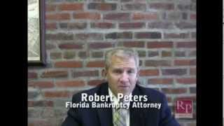 Chapter 7 Bankruptcy Attorney Jacksonville - Bankruptcy Myth 8 - Filing Bankruptcy is Stressful