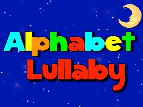 Alphabet Lulla  Frère Jacques