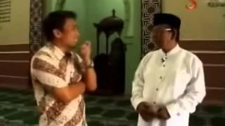 KH. Hasyim Muzadi Dalam TOKOH Di Tv One - Part 3