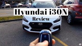 Hyundai i30N Review I New 2018 I Interior Exterior