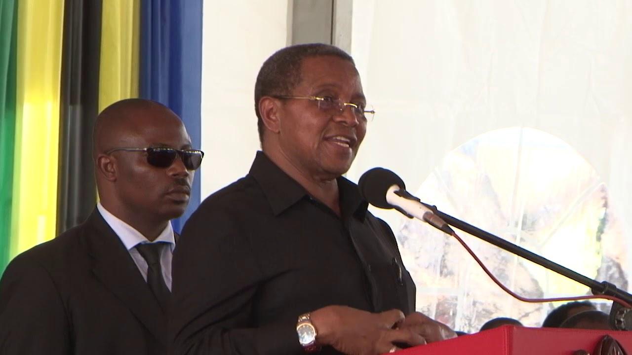 Download Rais Dk Shein alivyoshiriki msiba wa Rais Mstaafu Benjamin Mkapa