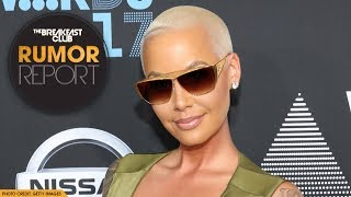 Amber Rose Claims She Was Constantly Bullied By Kanye After Breakup thumbnail