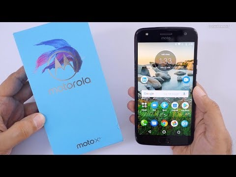 Motorola Moto X4 (4GB) Review Videos