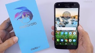 Motorola Moto X4 (3GB) Review Videos