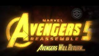 Avengers 5 Major Updates Explained in Hindi | DK DYNAMIC
