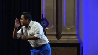 La Verdadera Pasión - Pastor Antonio Barabata 241014