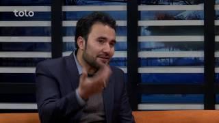 بامداد خوش - به روز - صحبت های احمدی در مورد هک شدن فیسبوک و انواع هکر ها