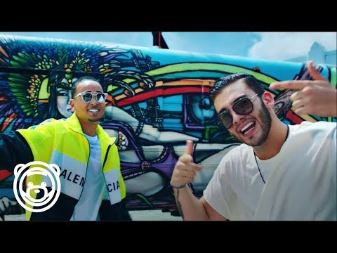 Mix - Vaina Loca - Ozuna x Manuel Turizo (Video Oficial)