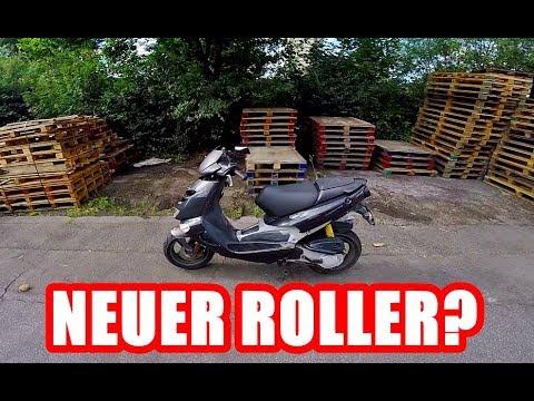 NEUER ROLLER?   Aprilia sr50