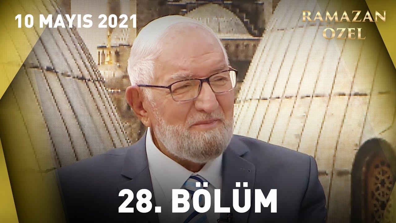 Necmettin Nursaçan'la İftar Saati - 10 Mayıs 2021