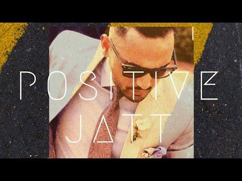 Positive Jatt  Prem Dhillon  New Latest Punjabi Song 2019 Music : Dope Peppz