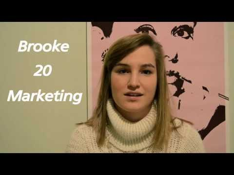 Internship in Spain- PR & Marketing Testimonial. Brooke's Experience