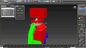 IKMAX - 3D Rig in seconds! - YouTube