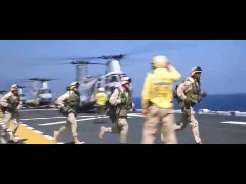 Marines to the rescueRules of Engagement 2000