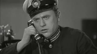 Будни. Художественный фильм. (1940)
