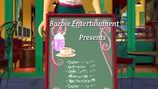 Barbie Prenses Okulu Giriş Müziği / Prenses Olduğu Belli