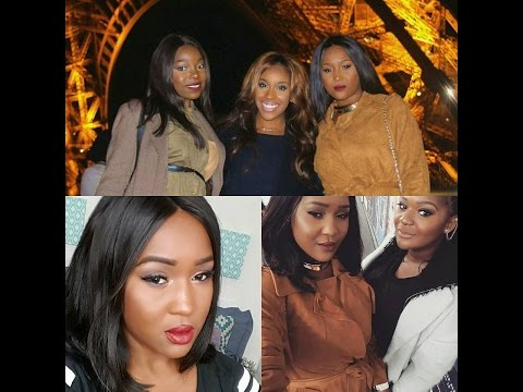 """""""Au bonheur des femmes africaines by MKC"""" : Les accessoires cheveux de Dreadyy Lockeusede YouTube · Durée:  14 minutes 17 secondes"""